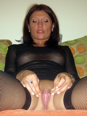 Pussies and Stocking amateur xxx pictures