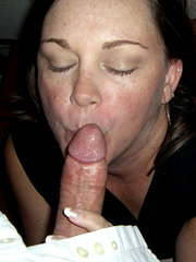 Mature girl sucking cocks fantastic,..