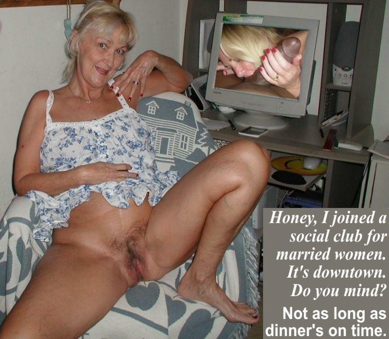 Sex starved mom needs your cum 2