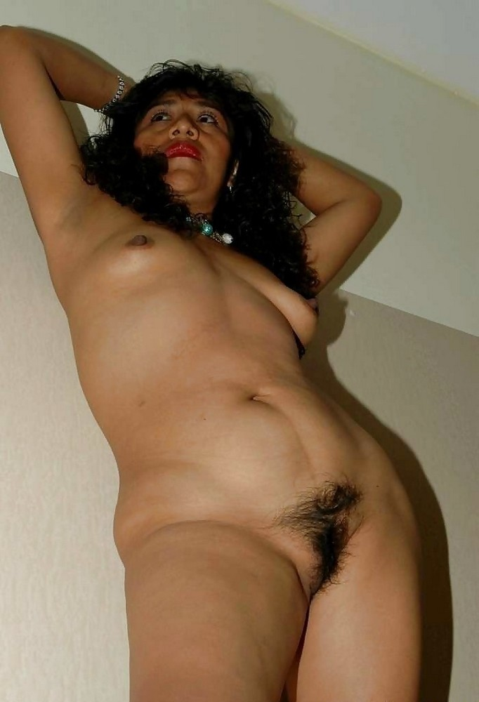 Mexican nude hairy