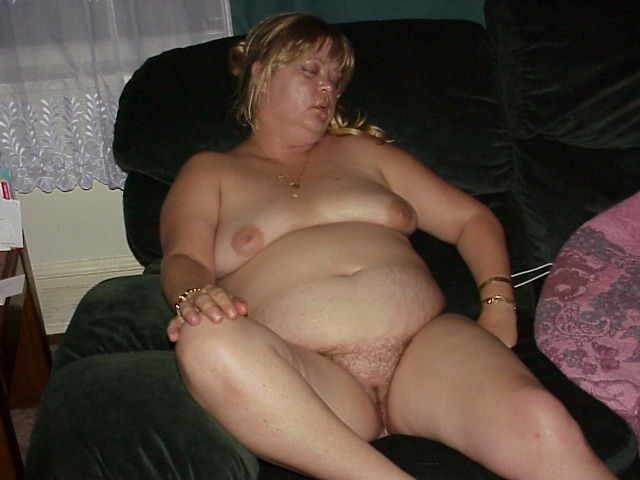 Chubby ugly wife naked