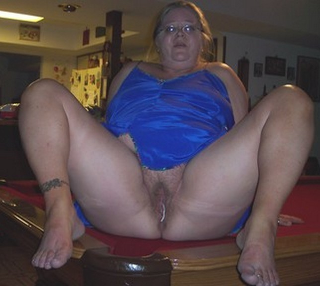 fat ugly naked housewifes