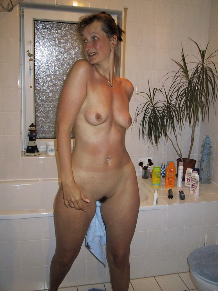 For that mature wife naked at home remarkable