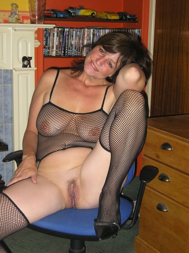Woman looking for fuck