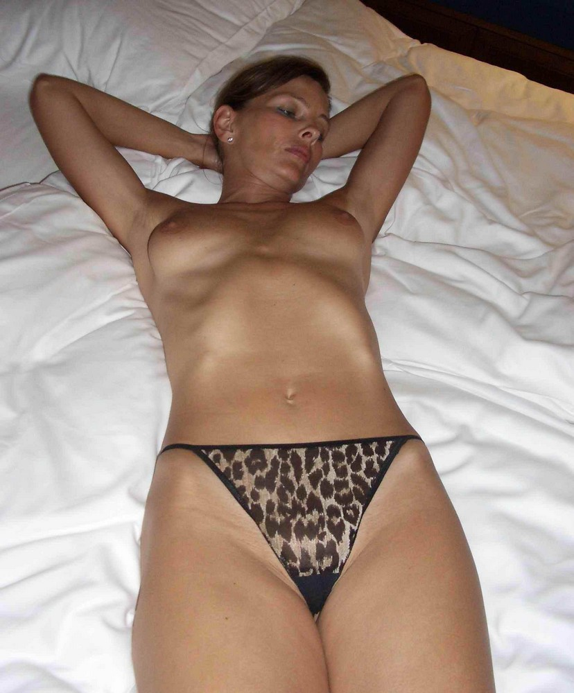 Wife canada nude