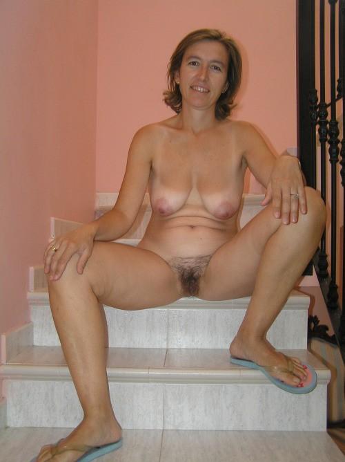 Average Mature Women Nude