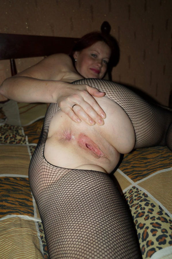 image Short haired mom got spanked