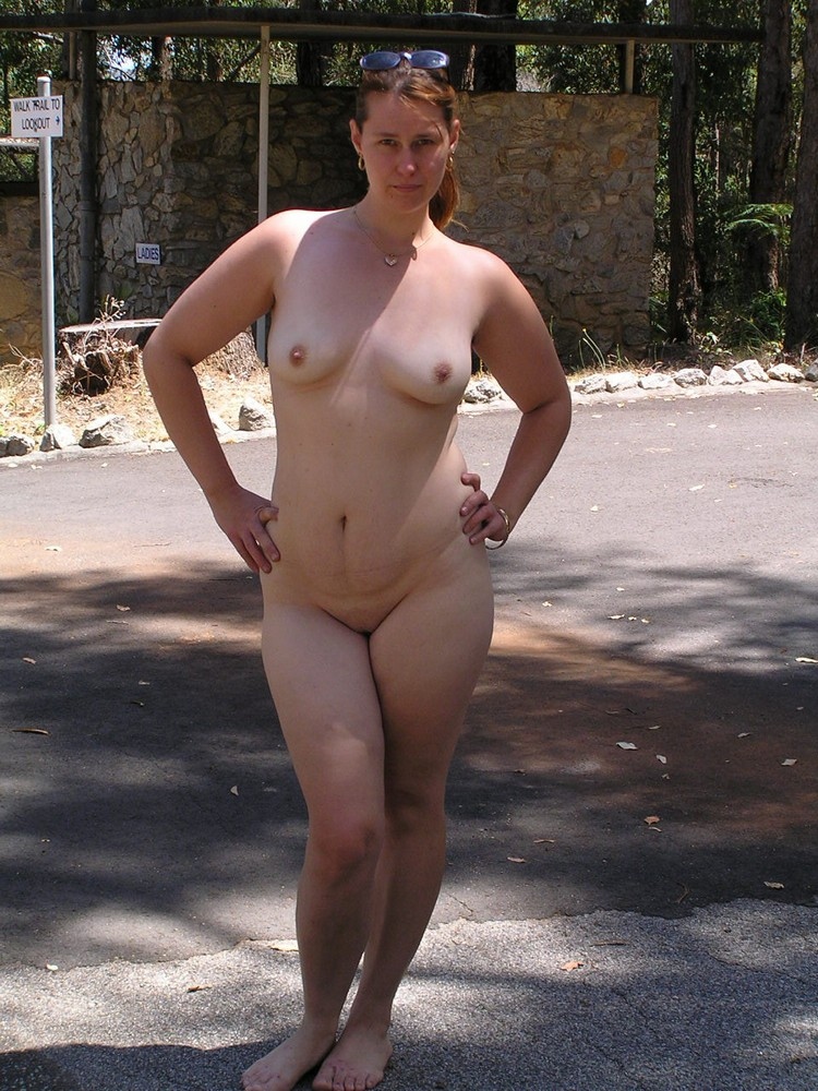 All not bbw gf outdoors nude simply matchless