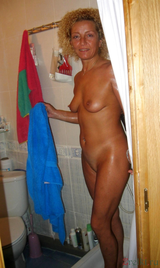 Amateur mature wife nude shower final, sorry