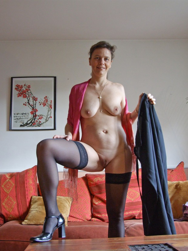 German Hot Mature