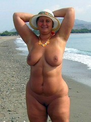 Mature Cougars who is naked and horny