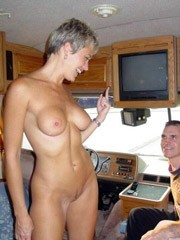 New Sexual pictures of milfs with great..