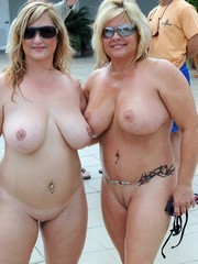 Old Girlfriends and mature wives naked