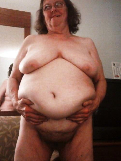 mature ugly women pics
